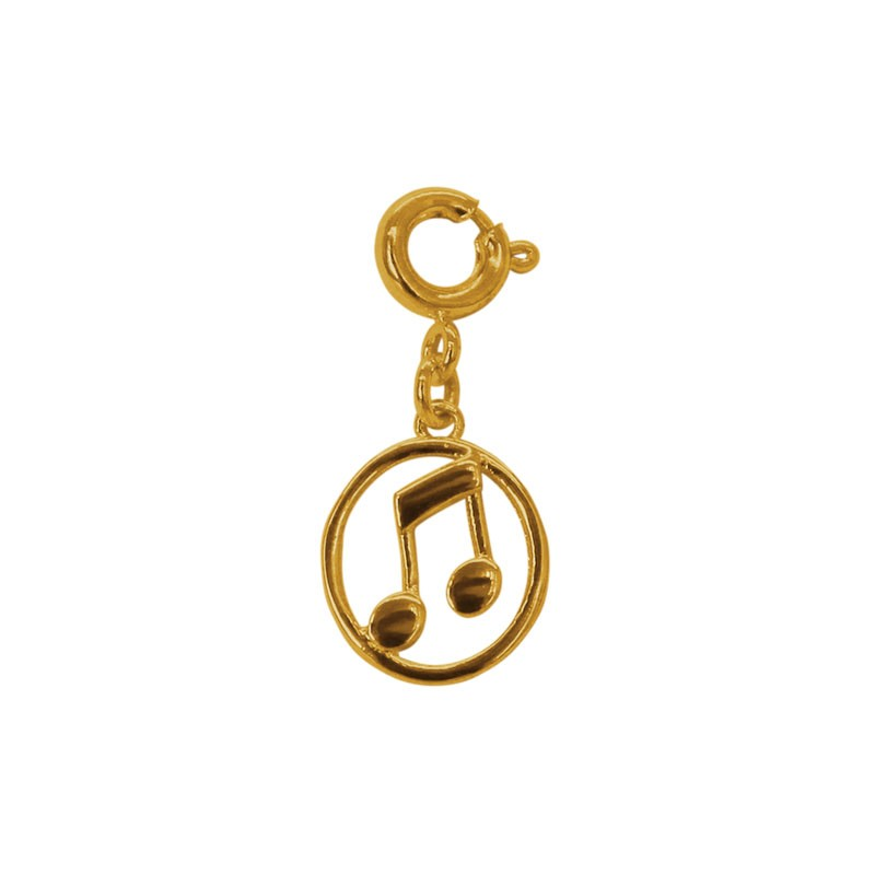 Night Music Charm