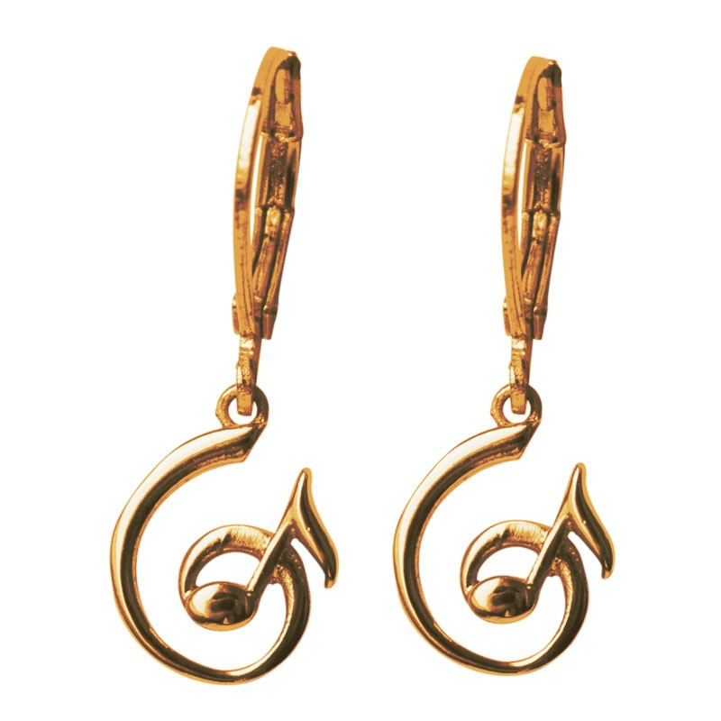 Night Music Earrings